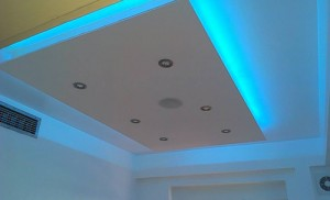 spušteni stropovi